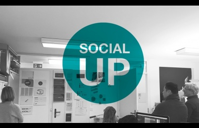 SocialUp week-end 2018
