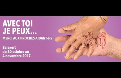 Flyer proches aidants